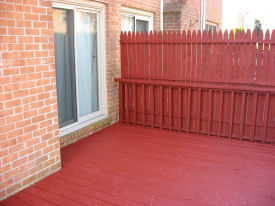 Dr Deck N Fence Outdoor Wood Refinishing